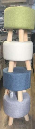 כסא מעוצב לפדיקור