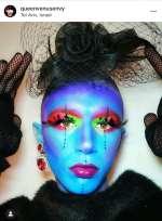 צבע מים לציור ואיפור פנים וגוף