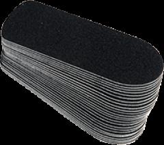 מדבקות חד פעמי לפדיקור-50 יחידות