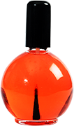 שמן הזנה בריח אפרסק-75 מ״ל