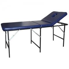 מיטת טיפולים לעיסוי מברזל