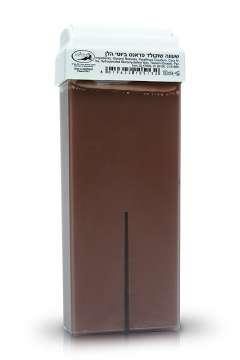 שעוות רולר -שוקולד
