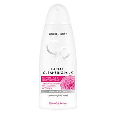 מוצרי ניקוי פנים