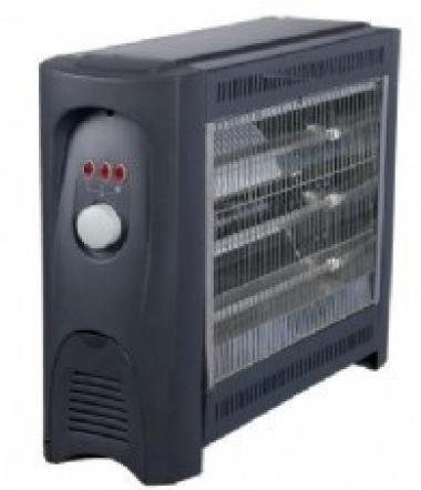 תנורים ומפזרי חום