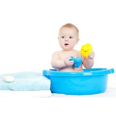 אמבטיות לתינוק