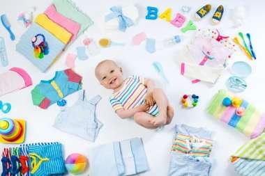 מוצרי תינוקות כללי