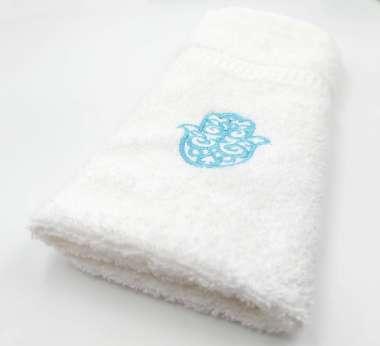 מגבת פנים/ידיים לתינוק