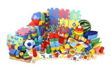 צעצועים כללי