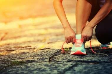 נעלי ספורט נשים