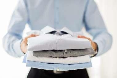 חולצות מכופתרות