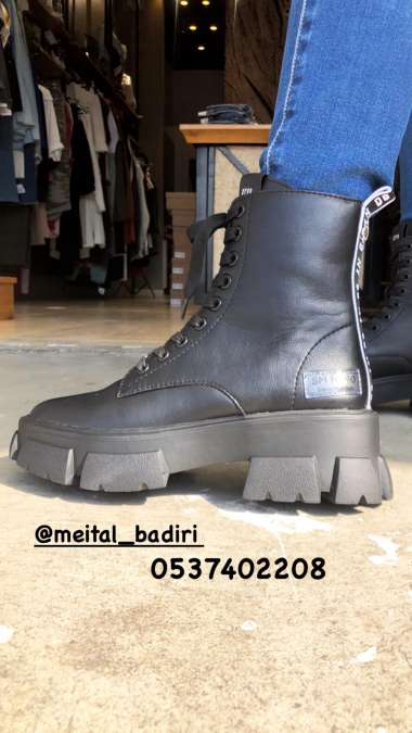 נעלי אופנה