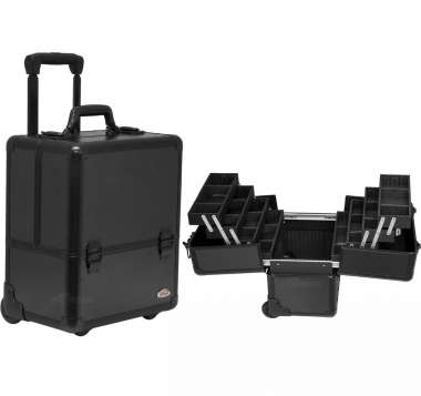 מזוודות איפור