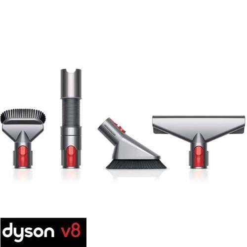 Cordless KIT V8 סט אביזרים משלים לשואבים נטענים DYSON דייסון