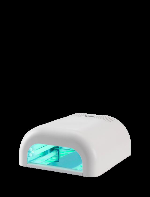מנורת UV לייבוש 36 וואט