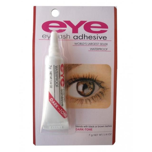 דבק שחור eye