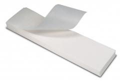 נייר להסרת שיער בשעווה ארוך-100 יחידות בחבילות