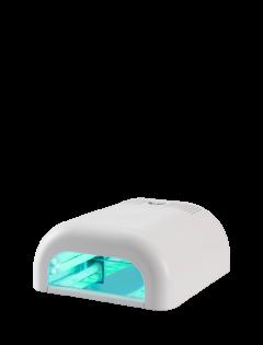 מנורות UV לייבוש לק ג׳ל ובניית ציפורניים -36 וואט
