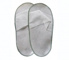 נעלי פדיקור אל בד 50 זוגות בחבילה