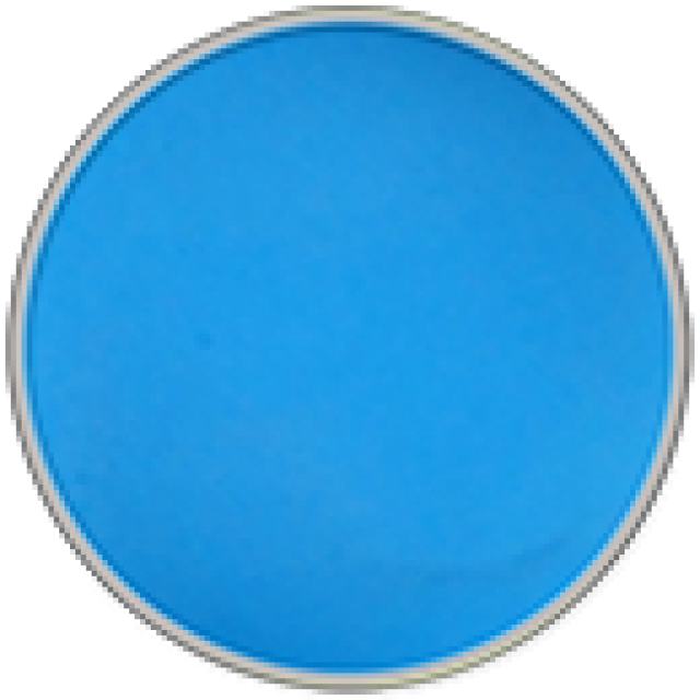 אבקת אקריל לפיסול-כחול