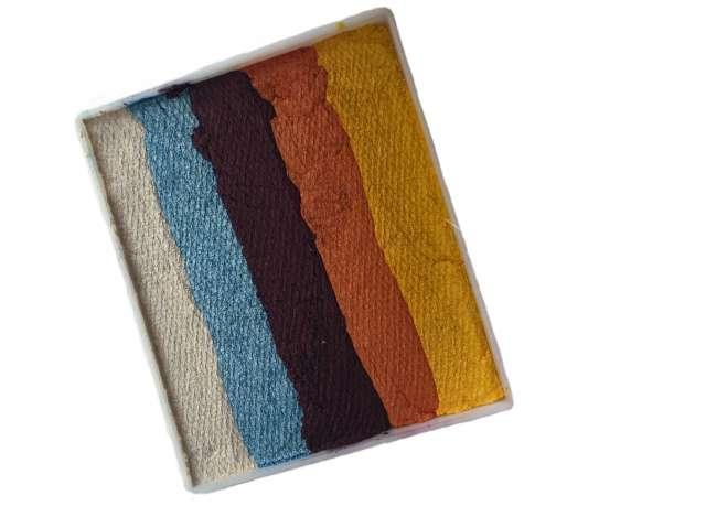 צבע מים ריינבו צבעי שמש -50 גרם
