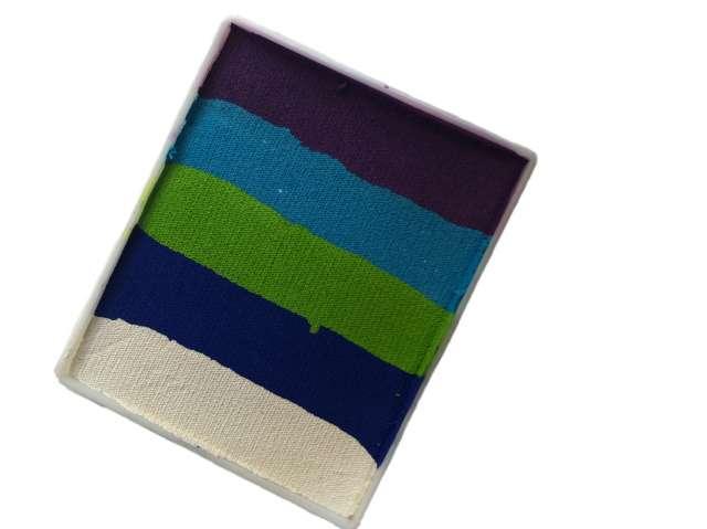 צבע מים ריינבו צבעי שמים  - 50 גרם