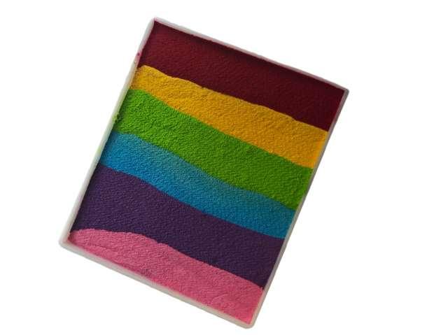 צבע מים ריינבו צבעי בסיס -50 גרם