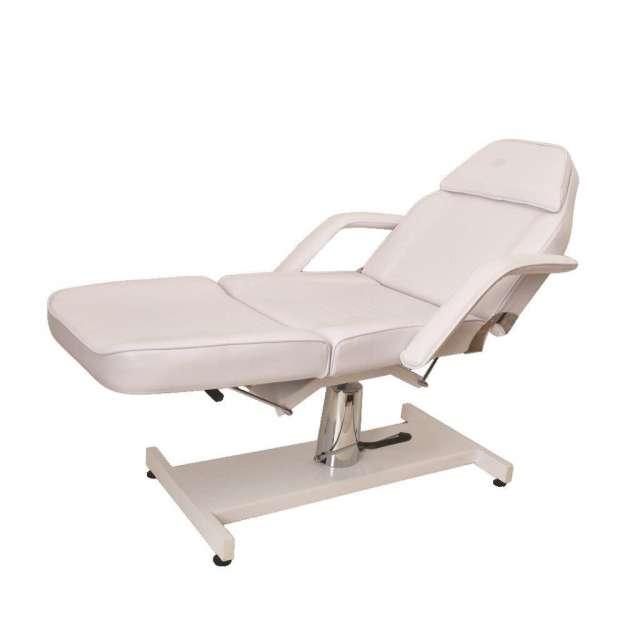 מיטת טיפולים הידרואלית