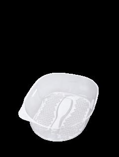 פנימית פלסטיק חד פעמי לפדיקור