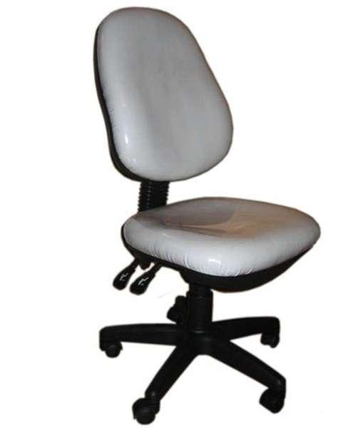 כסא קוסמטיקאית פנאומטי