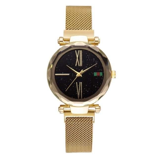 שעון אלגנט לאשה