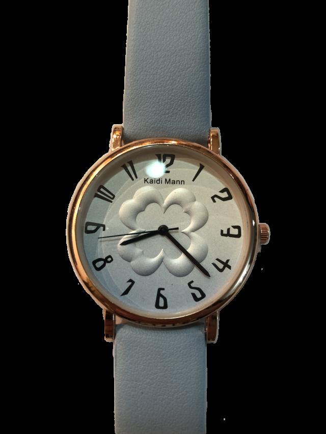 שעון יד אלגנט לאשה