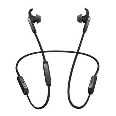 אוזניות JABRA Elite 45e Bluetooth ג'אברה