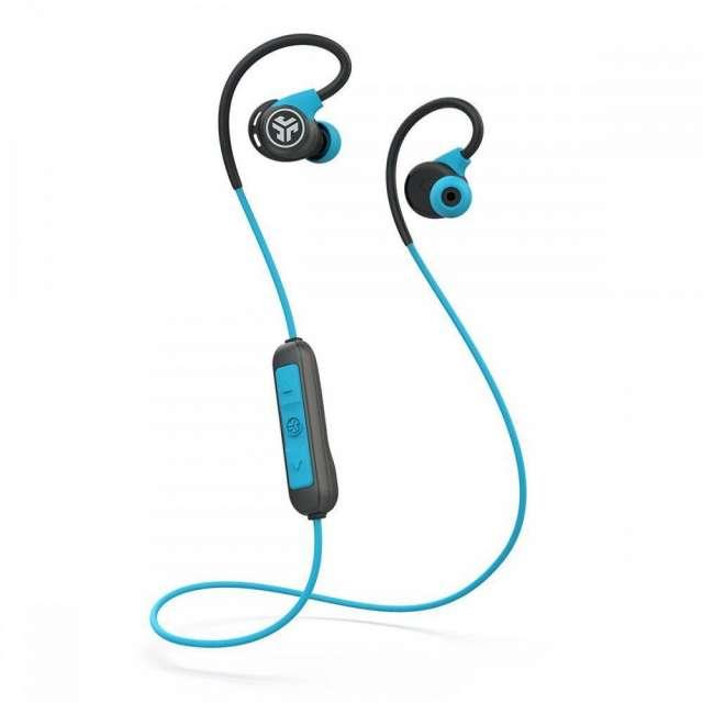 אוזניות אלחוטיות לספורט JLab Fit Sport JABRA