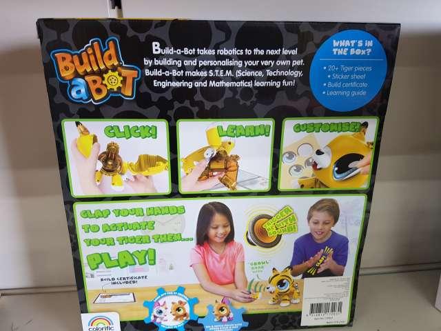 Build abot