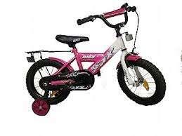 אופני ילדים BMX  מידה 18