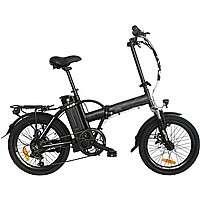 אופניים חשמליים 48V
