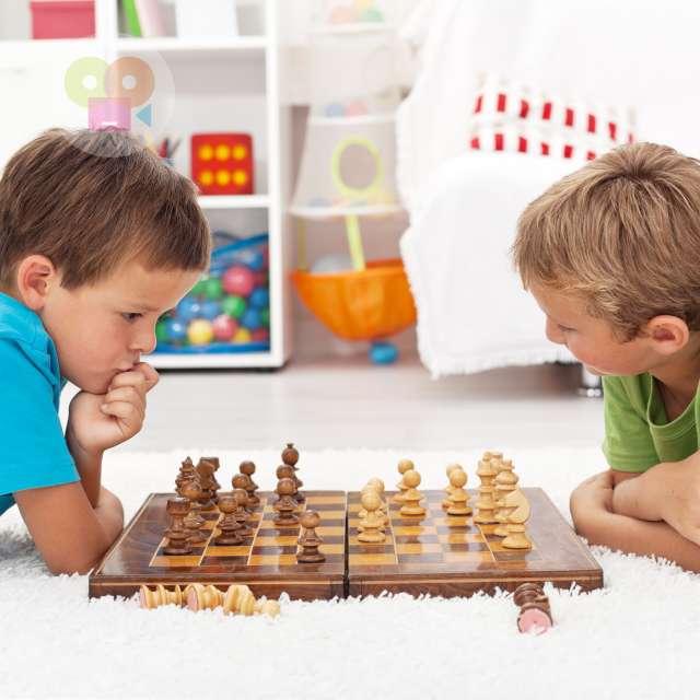משחקי חשיבה והגיון