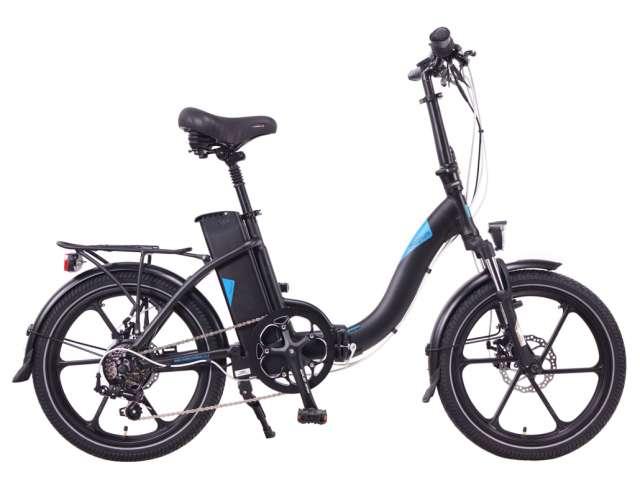 """אופניים חשמליים """"מגנום"""" פרימיום"""