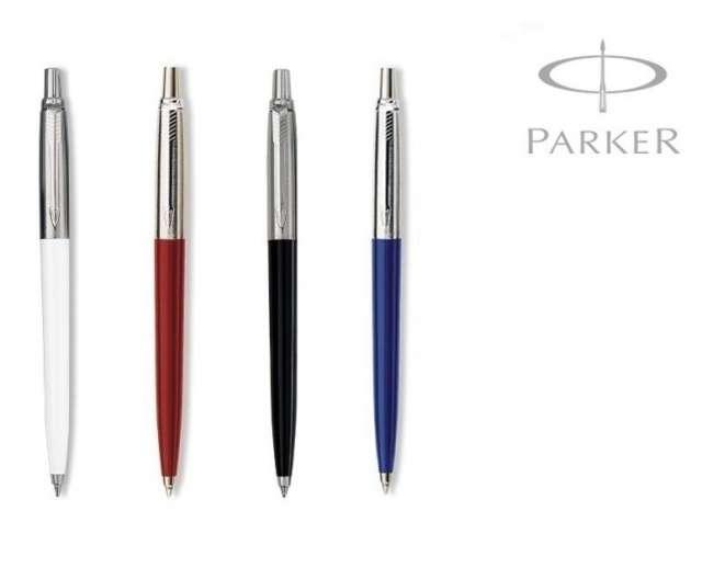 עט פרקר כחול
