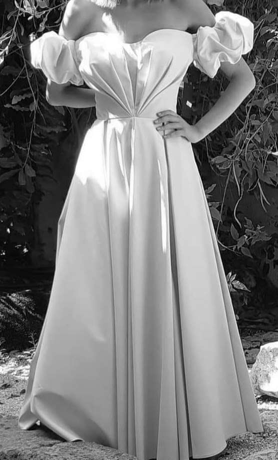 שמלת ערב פרנסיס
