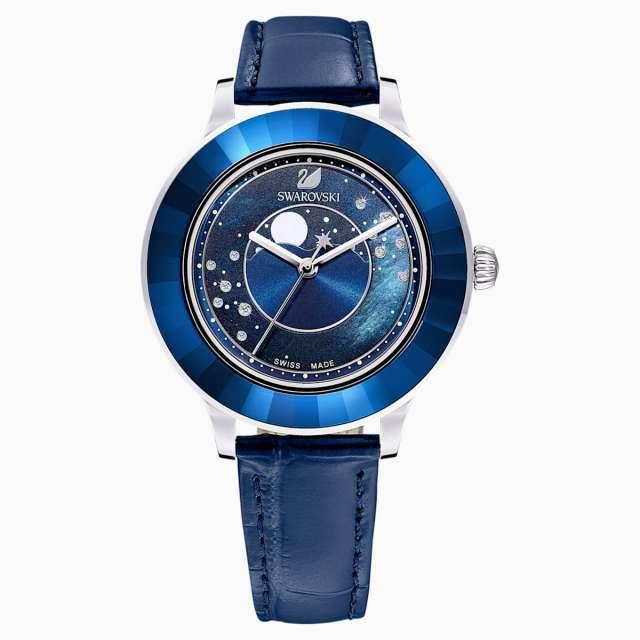 שעון SWAROVSKI קולקציית OCTEA LUX MOON