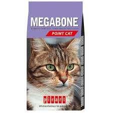 point Cat-פוינט קט מזון יבש מלא לחתולים בוגרים 18 ק''ג