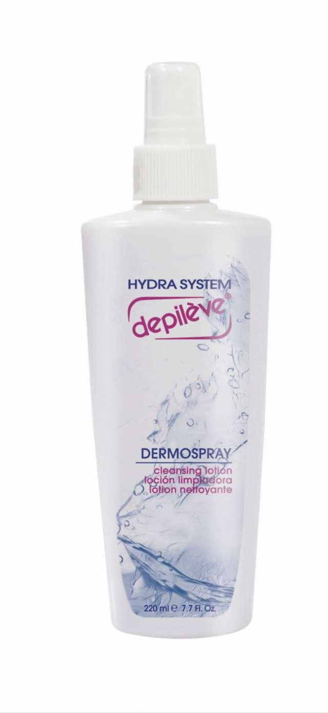 תרסיס לעור - Dermo spray
