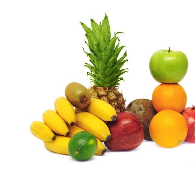 פירות טרופים