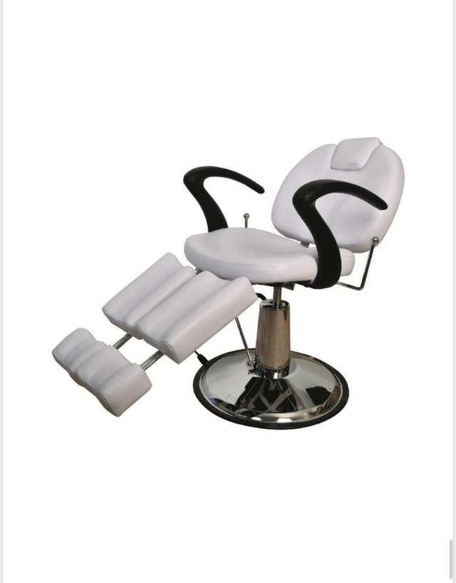 כסא הידרואלי רגליים מתפצלות