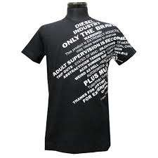 חולצה של DIESEL