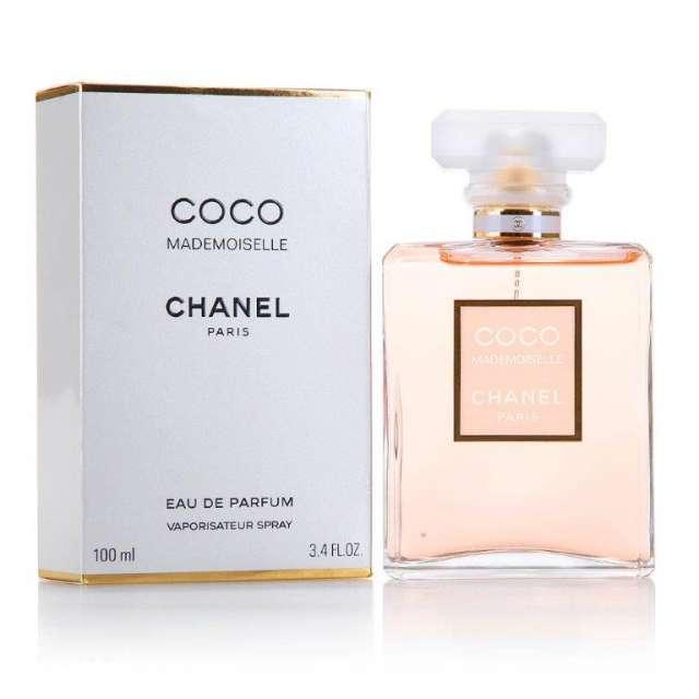 הבושם Mademoiselle של Coco Chanel