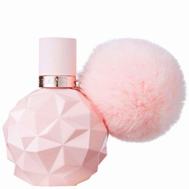 הבושם Sweet Like Candy של Ariana Grande
