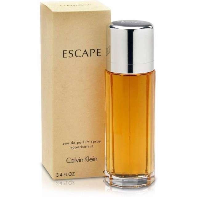 הבושם Escape של Calvin Klein