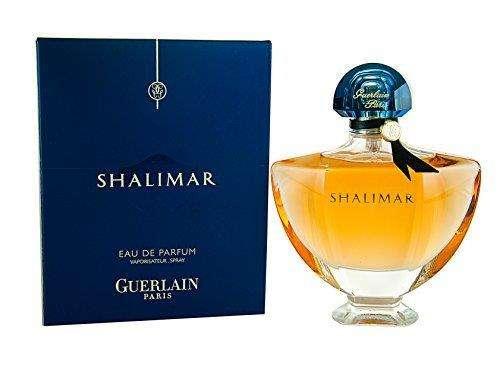 הבושם Shalimar של Guerlain